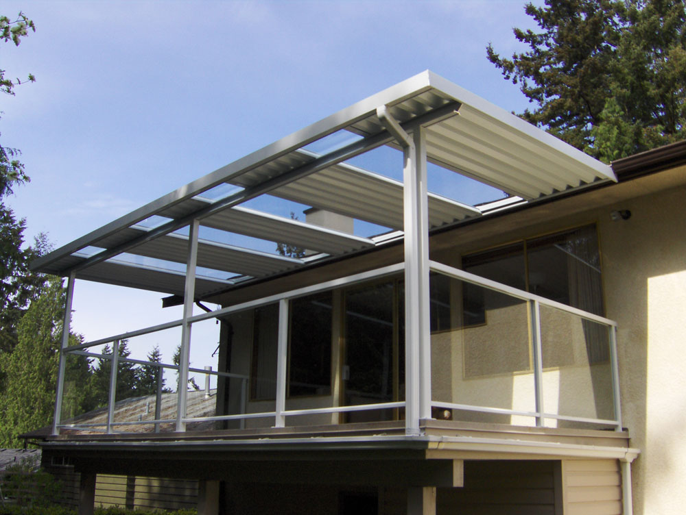 W Pan Patio Cover Specifications And Photo Gallery